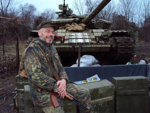 Биография героя Украины и ОУН Василия Кіндрацького
