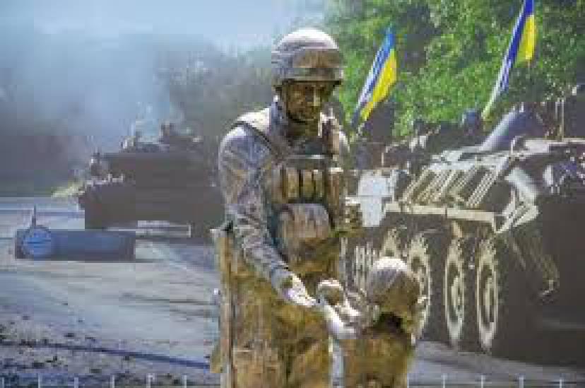 Мультимедийную стелу с информацией о погибших защитниках Украины установят в Днепре