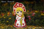 Куклы в этнических костюмах