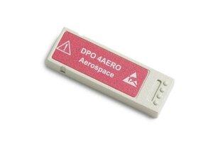 Модуль синхронизации и анализа цифровых последовательных аудиошин DPO4AERO