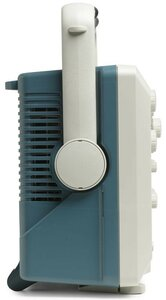 Цифровой осциллограф с анализатором спектра MDO3032 - вид слева