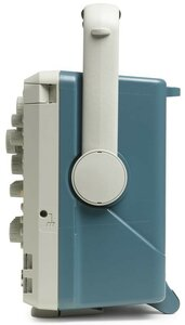 Цифровой осциллограф с анализатором спектра MDO3102 - вид справа