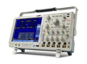 Осциллограф цифровой DPO4054B  . Внешний вид