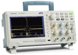Цифровой осциллограф TBS1072B-EDU  . Внешний вид