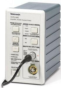 Усилитель токовых пробников TCPA300