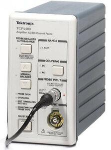 Усилитель токовых пробников TCPA400