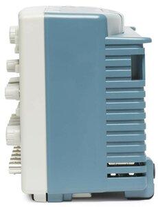 Цифровой осциллограф TDS2002C - вид справа