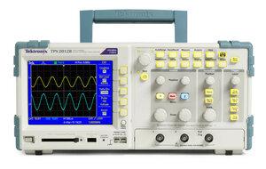 Осциллограф цифровой TPS2012B  . Внешний вид