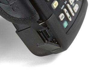 Осциллограф портативный THS3024-TK - USB