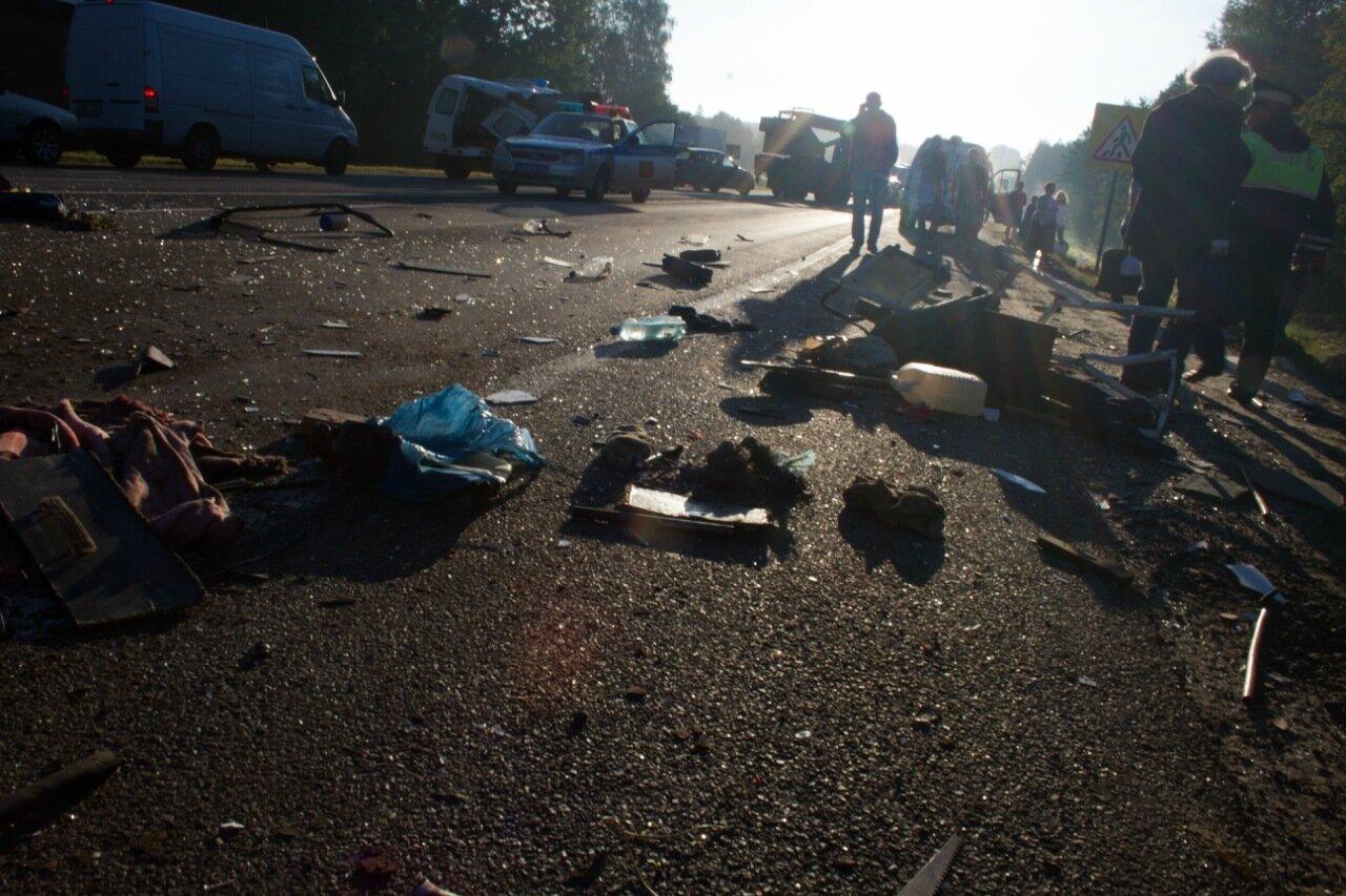 Киев Москва катастрофа
