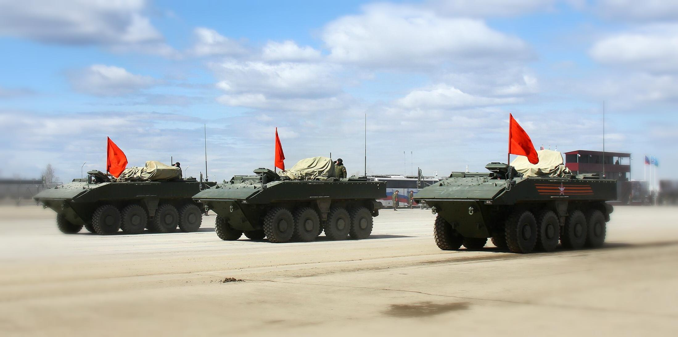 ВПК в России