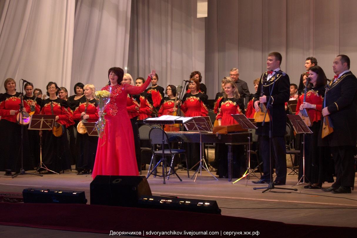 ОРНИ (Волжский) открыл юбилейный сезон