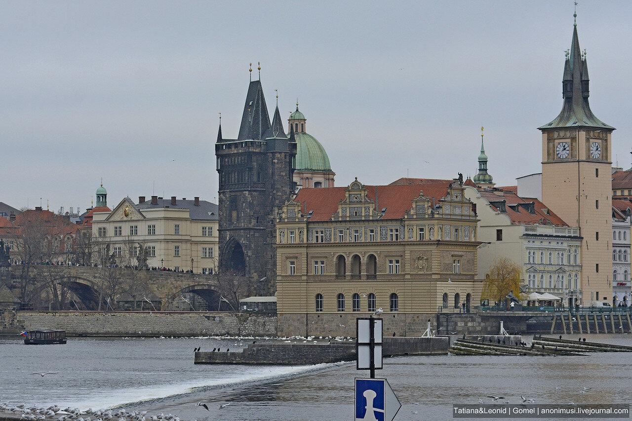 Моя прекрасная Прага