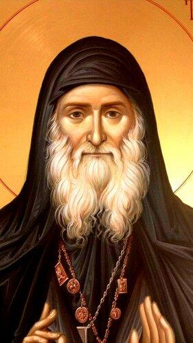 Проповедь Святого Преподобноисповедника Гавриила (Ургебадзе) о любви к ближним.