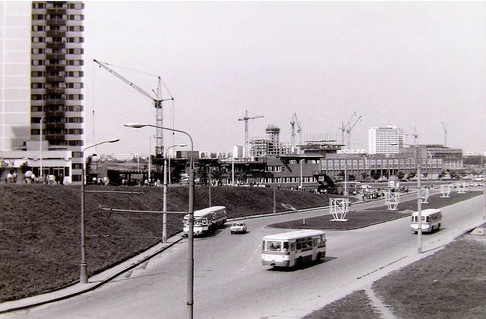 35. Москва, Юго-Запад, 1979 г.