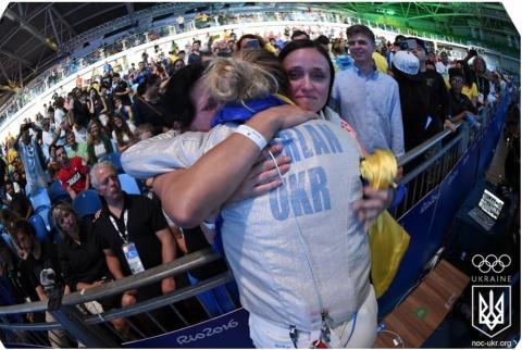 Рио-2016: кто изукраинцев может завоевать медаль 9августа