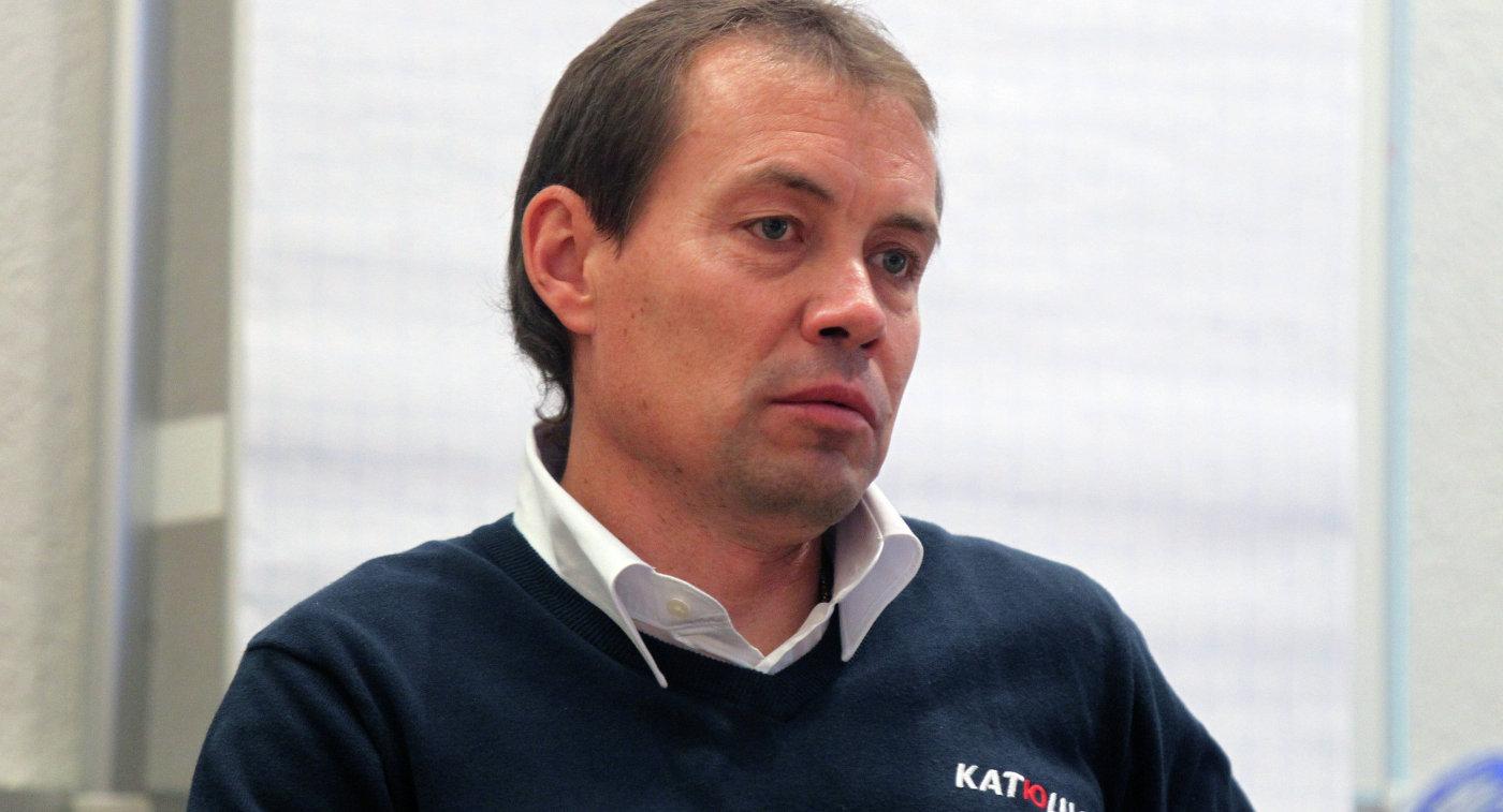 «Катюша» сохранит имя вназвании, однако будет считаться швейцарской велокомандой— Екимов