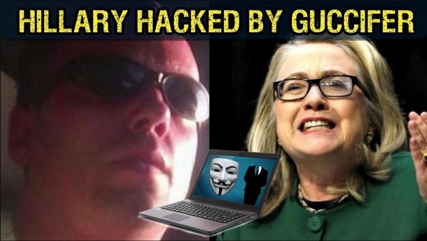 Взломавший серверы штаба Клинтон хакер открестился отсвязей сРоссией