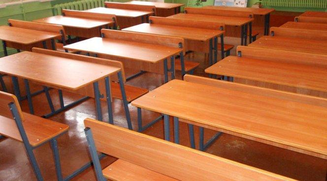 Школьник скончался  впроцессе  урока русского языка