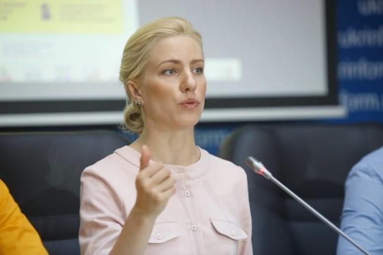 Залищук прокомментировала покупку дорогой квартиры вцентре столицы Украины в 2014-ом