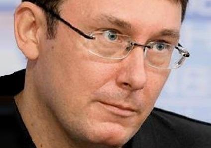 Луценко шокировал новыми цифрами преступности вУкраинском государстве