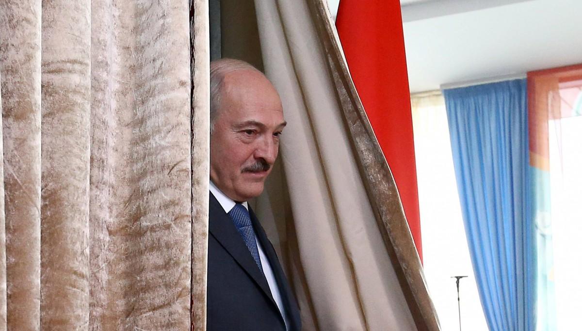 Лукашенко объявил опереговорах сИраном понефти