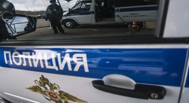 ВЗеленограде совершено вооруженное ограбление банка