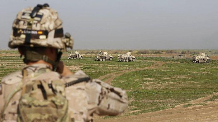 Эрдоган: Ирак неможет освободить Мосул оттеррористов отдельно