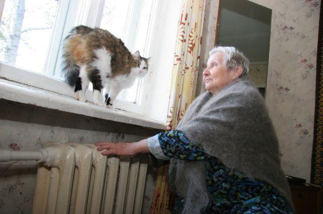 ВЖилгородке Сакмарского района без тепла остались 800 человек