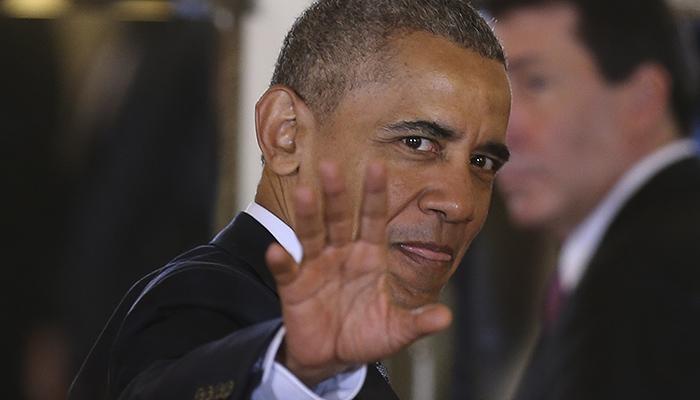 Реакция Государственной думы надепортацию дипломатов— Агония Обамы