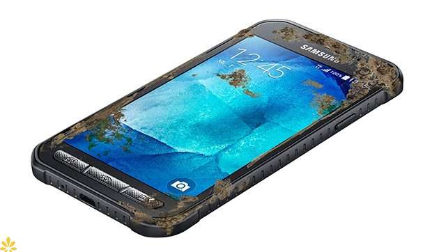 Смартфон Самсунг Galaxy S8 снабдят аккумуляторами от Сони
