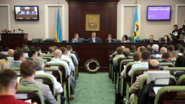 Киевсовет порекомендовал бизнесу разорвать сроссийскими компаниями