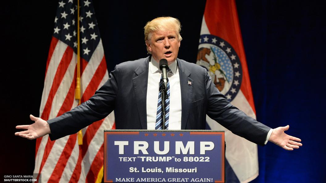 ВБелом доме ответили наблокировку решения Трампа: «Просто суд спятил»