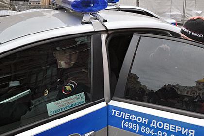 В Москве задержали Котю, Кошку, Крошку и Козла