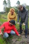 17 сентября в Московской области прошла традиционная акция Наш лес. Посади своё дерево. В Балашихе в этот день порядка пятисот жителей городского округа Балашиха на площади 11,5 га высадили более 46 тысяч саженцев сосны
