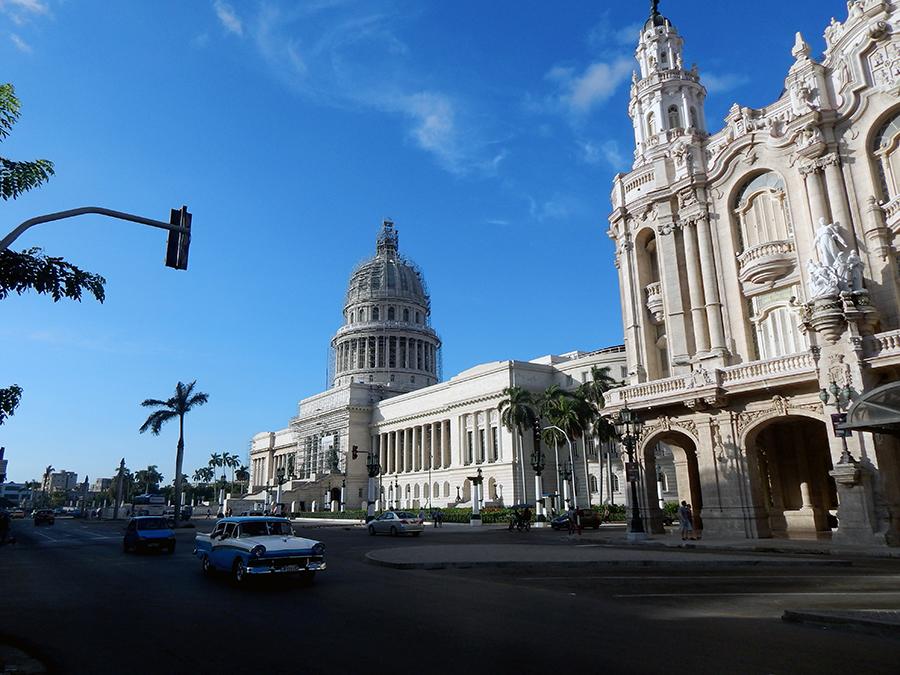 Куба без розовых очков