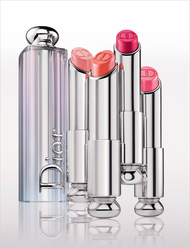 Jennifer Lawrence for Dior Addict Lipstick