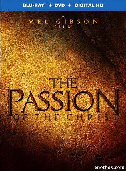 Страсти Христовы / The Passion of the Christ (2004/BDRip/HDRip)