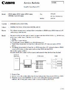 service - Инструкции (Service Manual, UM, PC) фирмы Canon 0_1b1072_5fb9e5f7_orig