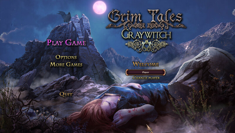 Grim Tales: Graywitch