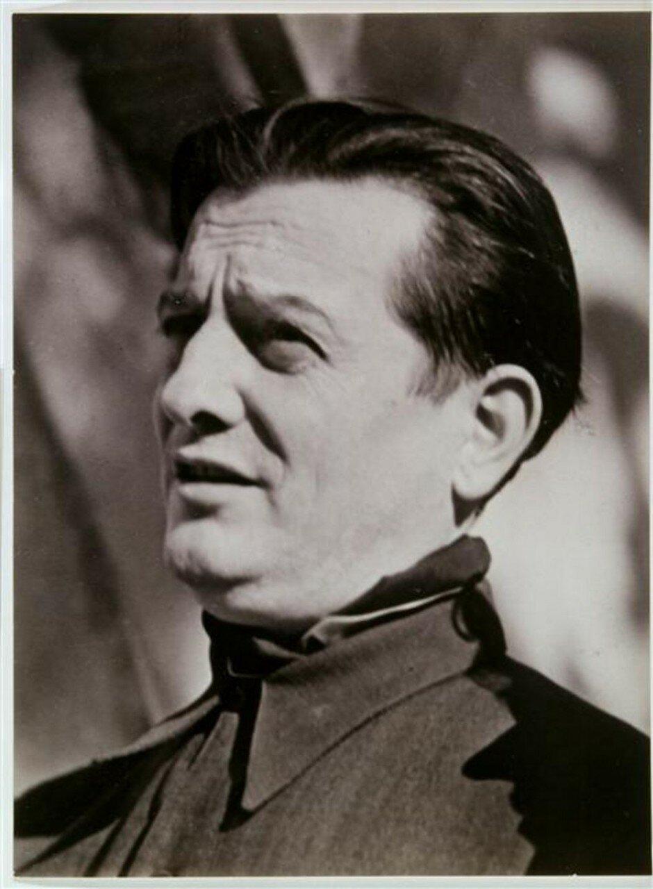 1939. Марсель Паньоль (драматург)