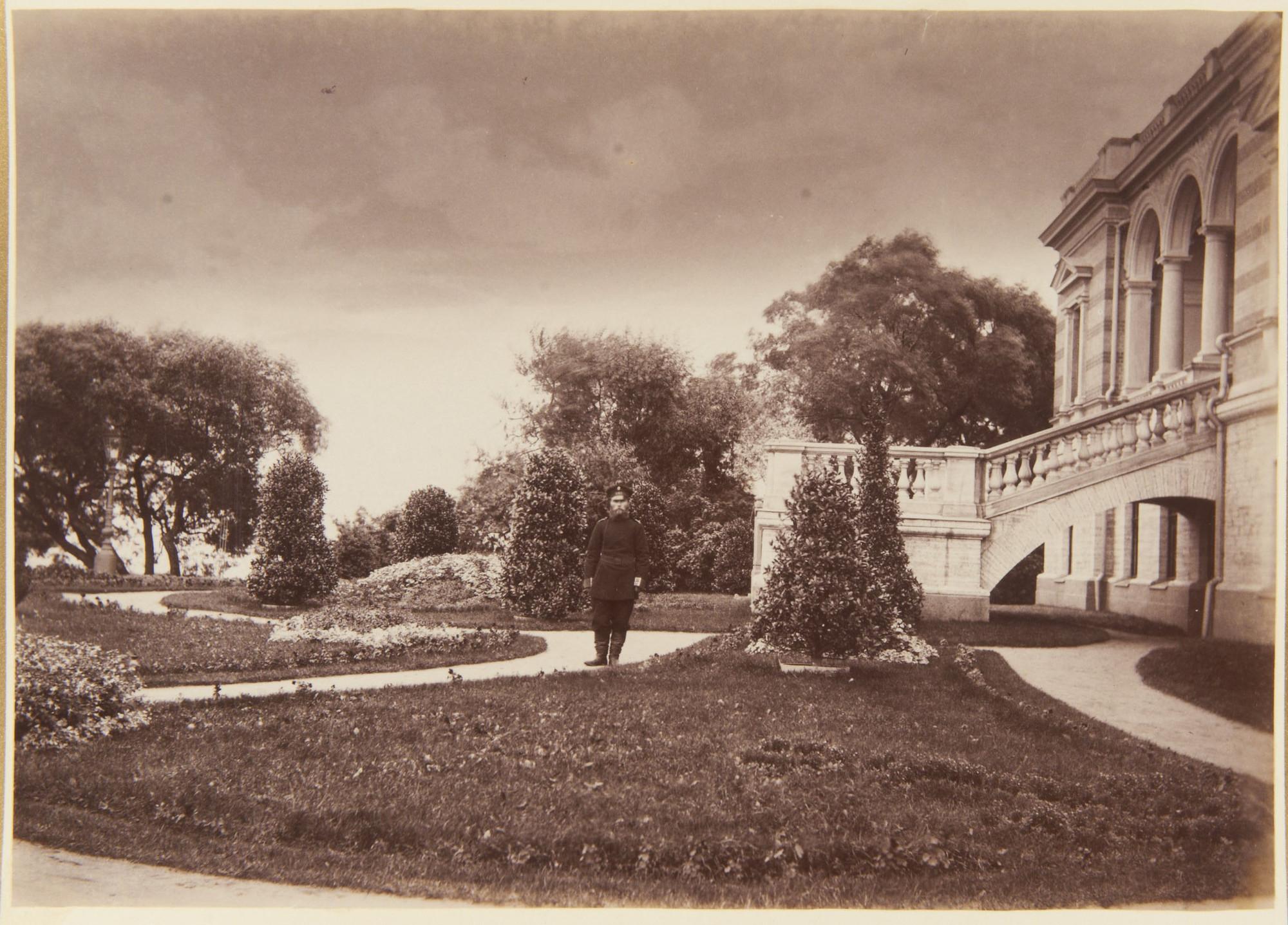 1893. Нижняя дача
