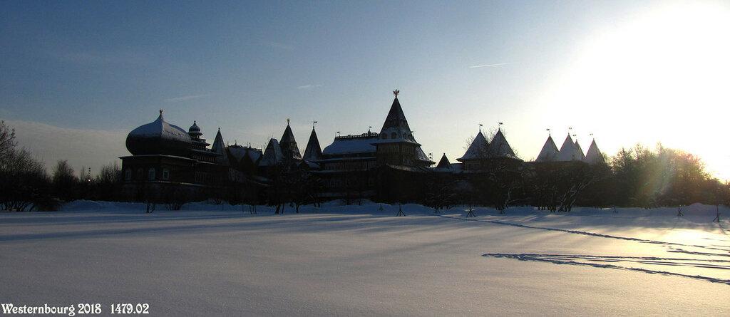 1479.02 Дворец Алексея Михайловича