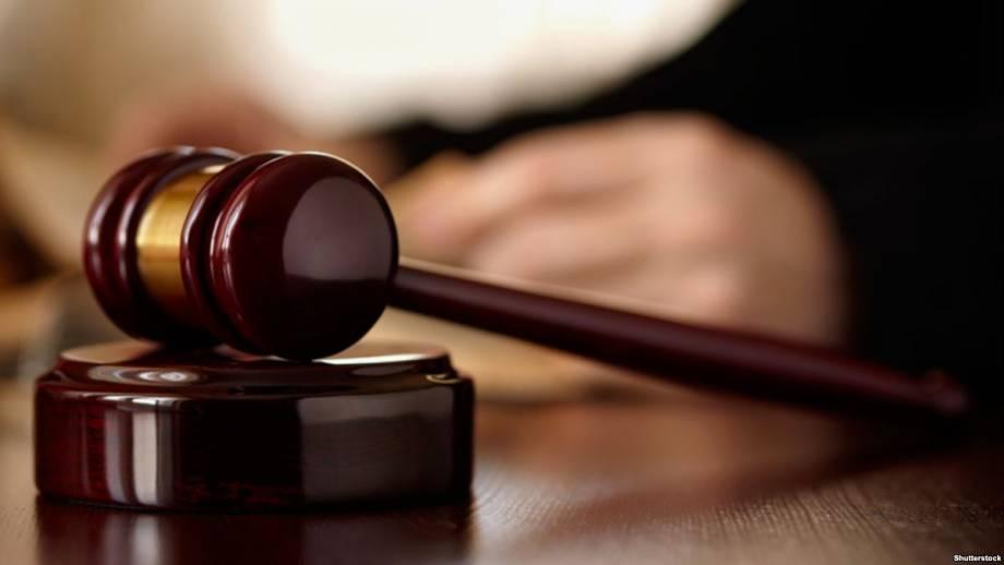 Суд отпустил заместителя Труханова на поруки