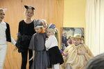 Согреем детские сердца.  Коллектив детской музыкальной студии Скерцино руководством Серветник подготовил оперу для детей Про кошку, кашку и молоко