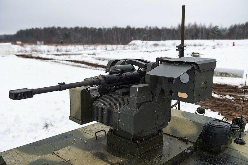 0 17f830 b2bac7e0 XL - Нерехта - боевой робот Красной Армии