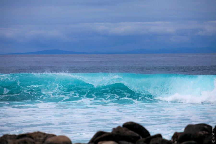 Остров Изабела    Остров Изабела был самым первым в нашей программе, и, как по