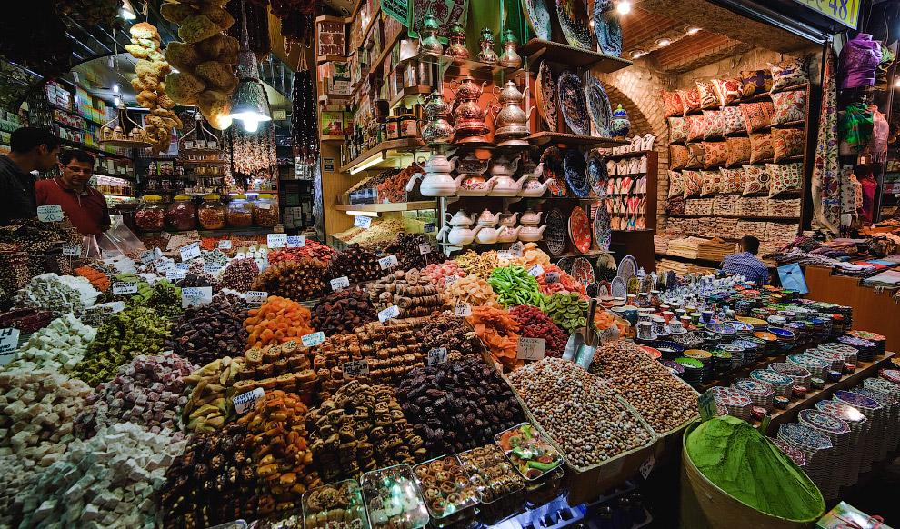 Индия    Фиксированные цены в этой стране присущи лишь товарам, промаркированн