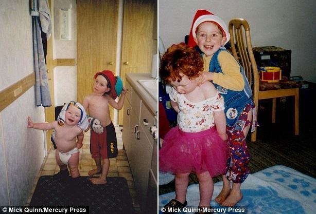 В Ирландии целые семьи начали менять свой пол