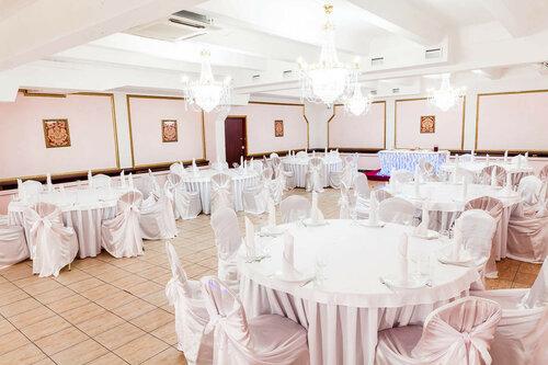Ресторан Карамелия москва фото интерьера